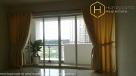 The Estella 2 bedrooms apartment with unfurnished for rent