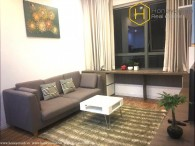 Beautiful stylish 1 bedroom apartment in Masteri Thao Dien
