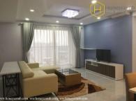 Elegantly designed 3 bedrooms apartment in Tropic Garden