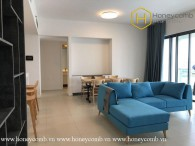 Wonderful ! This novel 4 bedroom-apartment is available at Gateway