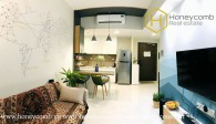 This 2 bedroom-apartment is very nice in Masteri An Phu