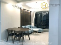 Bright design,fresh space is all about this 2 bed-apartment at Masteri An Phu