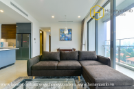 The modernity and convenience are what this 3 bed-apartment will give you at The Nassim