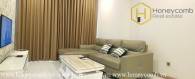 Enjoy your new life with this delicate 2 bedroom-apartment at Vinhomes Central Park