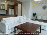 Three beds apartment luxury furnished in Xi Riverview Palace for rent
