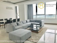 Discover Riverside Apartment 3 bedrooms in Xi Riverview Palace