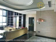 All within your reach with this bold and attractive 3bed-penthouse at Xi Riverview Palace