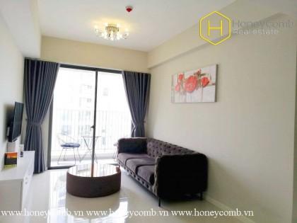 The fancinating 2 bedroom-apartment at Masteri An Phu