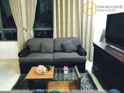 The ideal 3 bedroom-apartment for lease at Masteri Thao Dien