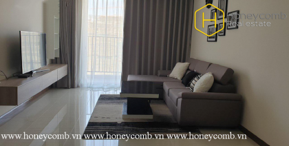 Newly furnished 2 bedrooms apartment in Vista Verde