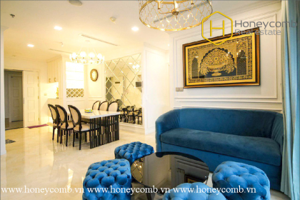 Don't wait anymore!! Supremely perfect 2 bedroom for a modern lifestyle at Vinhomes Golden River