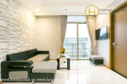 Enjoy your life with the ultra modern and opulent 3 bed-apartment at Vinhomes Central Park