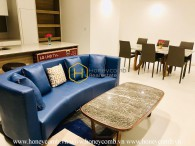 City Garden 3 bedroom apartment with full furnished