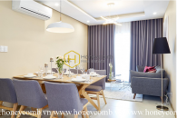 Best place to stay in Saigon: charming apartment located in New City for rent