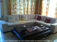 Standard quality Villa with cozy living space in District 2 for lease