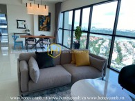 A true gem in the heart of The Ascent Residence: opulent and exquisite apartment for rent