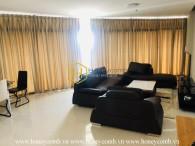High floor 3 bedrooms apartment in City Garden