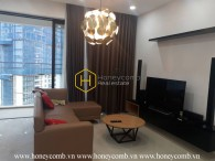 The Estella Heights 3 beds apartment with high floor for rent