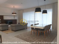 Love at first sight! Ingenious apartment in The Estella for rent