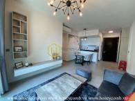 The perfection definition of elegance:Feliz En Vista apartment for rent