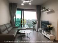 Colorful design in this stunning apartment for rent in Feliz En Vista