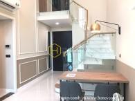 Peaceful yet chilled! Adorable Duplex apartment in Feliz En Vista for lease