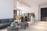 Take your great chance now to live in this classy apartment in Feliz En Vista