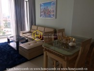 Aesthetic 1 bedrooms apartment in Gateway Thao Dien