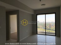 Freely express your creativity  in this well lit unfurnished apartment in Masteri An Phu
