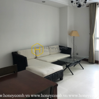 Basic furnished apartment for rent in The Manor