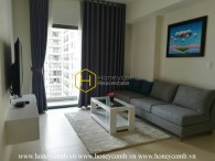Brand new 3 bedrooms apartment in Masteri Thao Dien