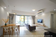 3-beds apartment with river view in Masteri Thao Dien District 2