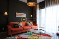 Have you ever seen a breathtaking apartment like this one in Masteri Thao Dien