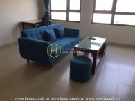 Masteri Thao Dien apartment – Smartly designed - Affordabe price - Now for rent