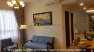 One bedroom apartment with new furniture in Masteri Thao Dien for rent