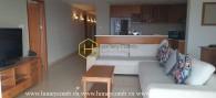 Căn hộ mang phong cách cổ điển với 2 phòng ngủ này tại River Garden