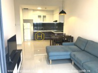 Life will always be easy with this convenient apartment in The Sun Avenue