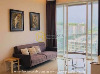Place of wonder with this 2 bedrooms apartment in Sala Sarimi