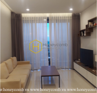 Simple and modern style apartment for rent in Sala Sarimi