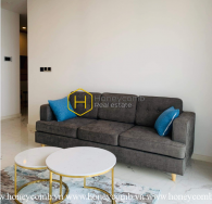 A sophisticated apartment inspired by Contemporary Style in Sala Sarina