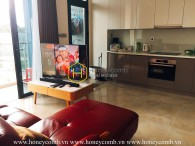 Colorful design apartment in Vinhomes Golden River ! Best price for TODAY