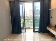 Spacious and well-arranged apartment in Vinhomes Golden River ! Best price at market