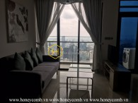 Embracing the magnificent city and river view through Vinhomes Golden River apartment