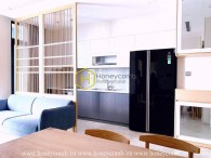 Spacious & Cozy apartment in Vinhomes Golden River that best suits family