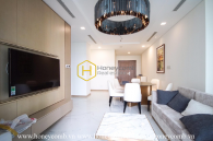 Vinhomes Landmark 81 apartment: Nonstop luxury! Now for rent
