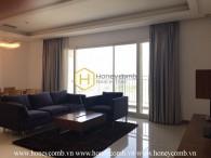 Trải nghiệm một phong cách sống mới ở căn hộ Xi Riverview lộng lẫy