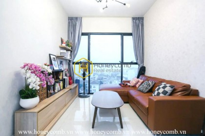 The Ascent apartment – A peaceful oasis within the bustle of Saigon