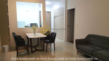 The Estella Heights 1 bedroom apartment for rent