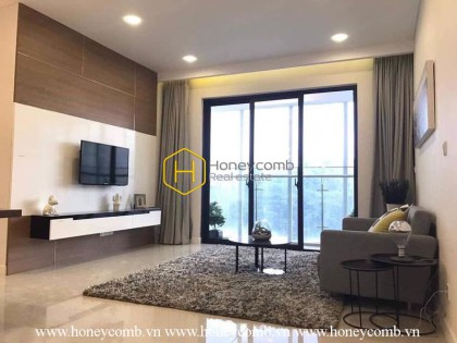 Good price 2 bedroom apartment in The Estela Heights