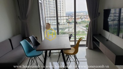 Apartment in Estella Heights for leasing - Simple Yet Sophisticated
